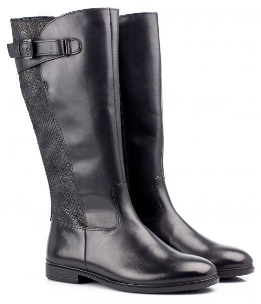 Сапоги для женщин ECCO TOUCH 15 B ZW5104 цена обуви, 2017