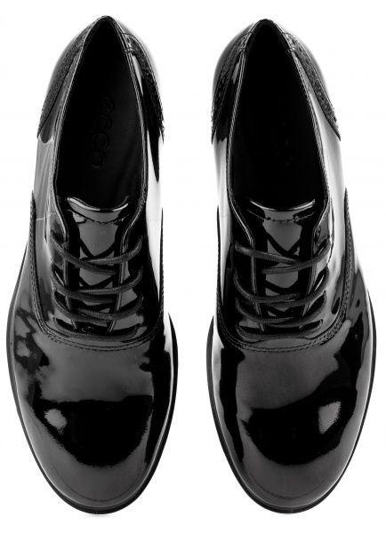 Полуботинки для женщин ECCO TOUCH 15 B ZW5105 модная обувь, 2017