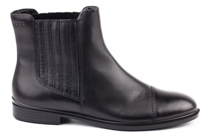 Ботинки для женщин ECCO TOUCH 15 B ZW5106 продажа, 2017