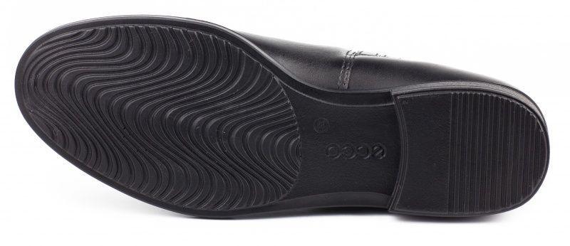 ECCO Ботинки  модель ZW5106, фото, intertop