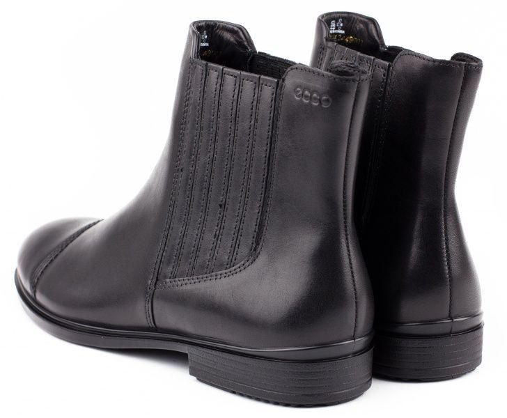 Ботинки для женщин ECCO TOUCH 15 B ZW5106 купить, 2017