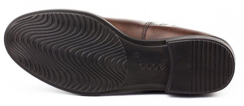ECCO Ботинки  модель ZW5107, фото, intertop