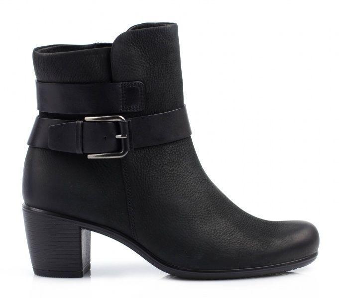 Ботинки для женщин ECCO TOUCH 55 B ZW5108 продажа, 2017