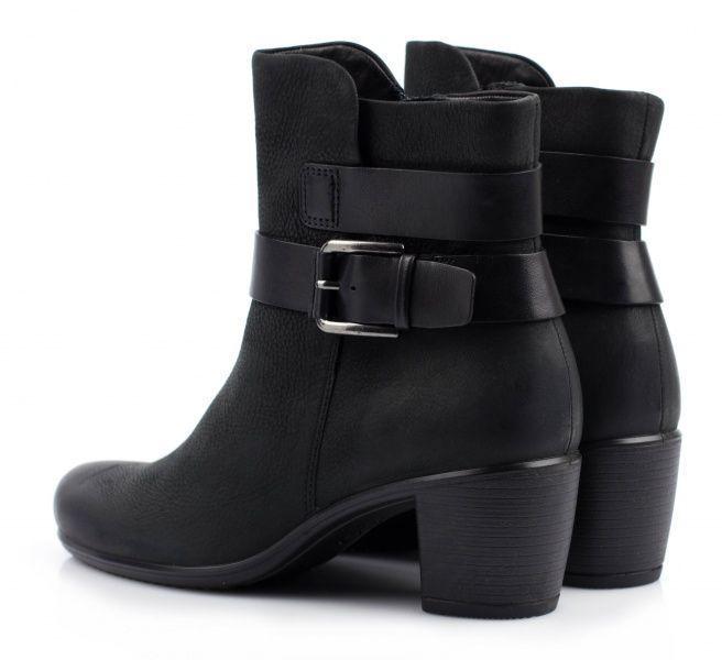 Ботинки для женщин ECCO TOUCH 55 B ZW5108 купить, 2017