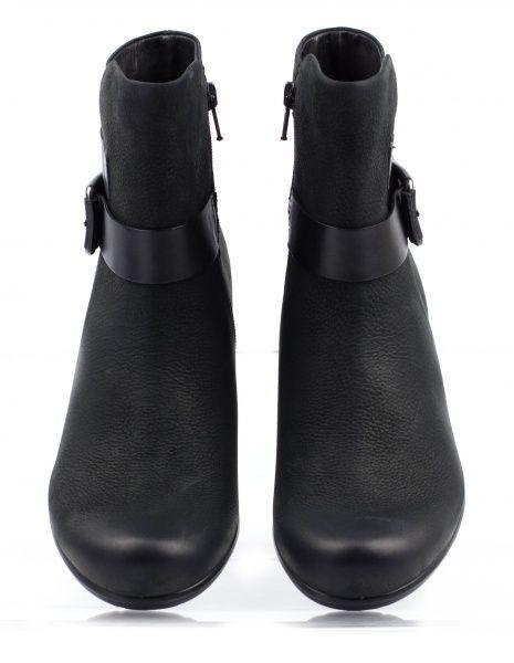 Ботинки для женщин ECCO TOUCH 55 B ZW5108 смотреть, 2017