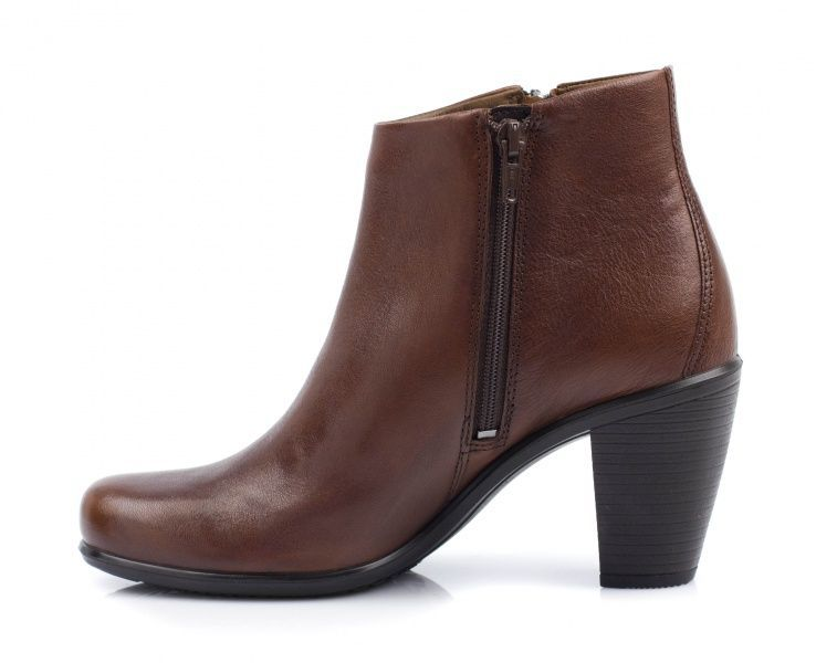Ботинки женские ECCO TOUCH 75B ZW5109 продажа, 2017
