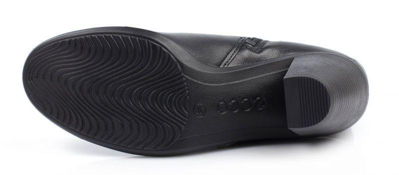 ECCO Ботинки  модель ZW5110, фото, intertop