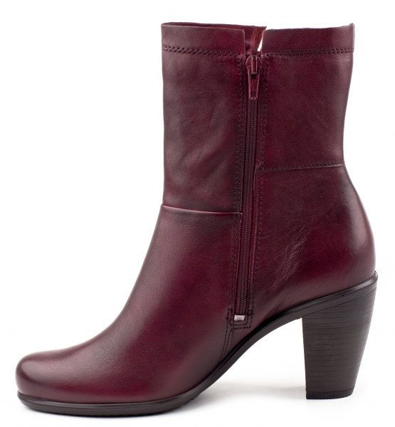 Ботинки для женщин ECCO TOUCH 75B ZW5112 продажа, 2017