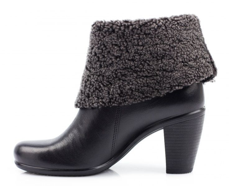 Ботинки для женщин ECCO TOUCH 75B ZW5114 продажа, 2017