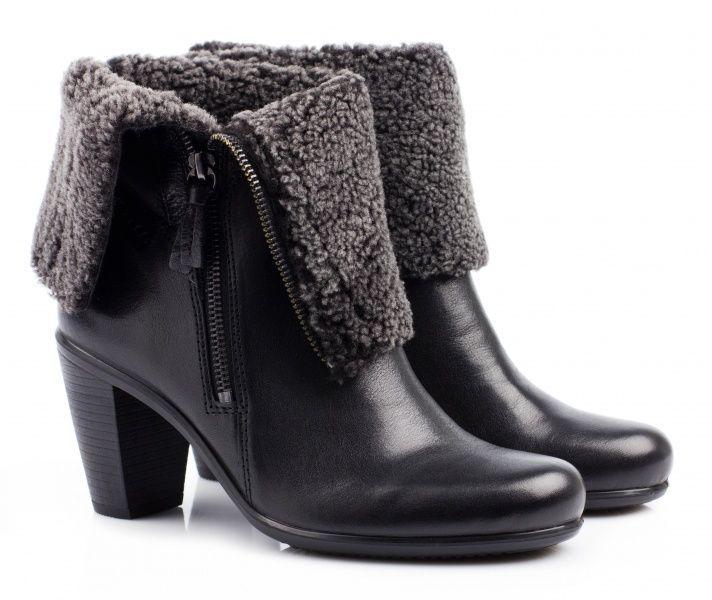 Ботинки для женщин ECCO TOUCH 75B ZW5114 цена обуви, 2017