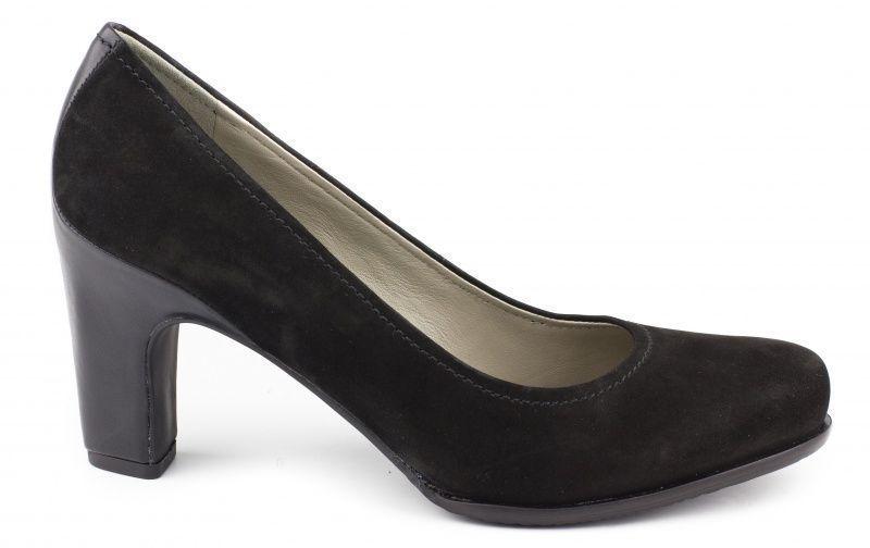 Туфли женские ECCO TORONTO ZW5116 , 2017