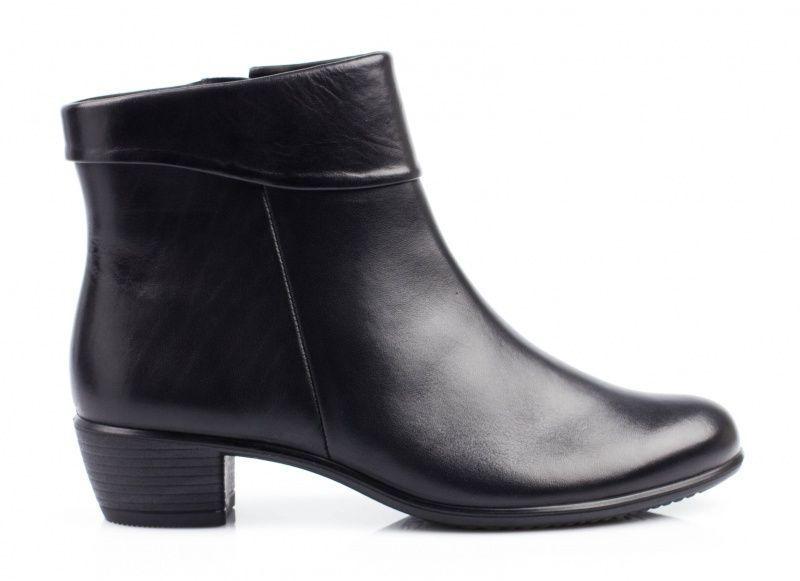 ECCO Ботинки  модель ZW5120 стоимость, 2017