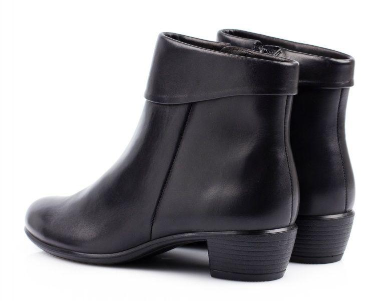 ECCO Ботинки  модель ZW5120 размеры обуви, 2017