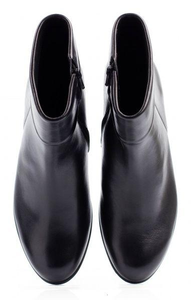 ECCO Ботинки  модель ZW5120 купить в Интертоп, 2017
