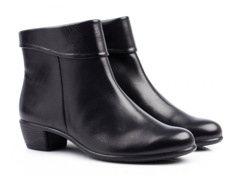 ECCO Ботинки  модель ZW5120 цена обуви, 2017