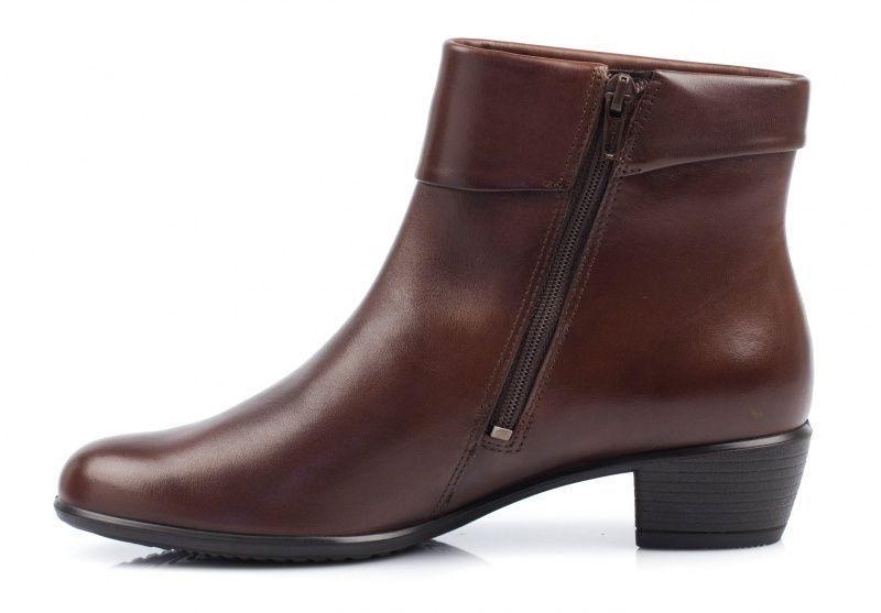 Ботинки для женщин ECCO TOUCH 35 B ZW5121 продажа, 2017