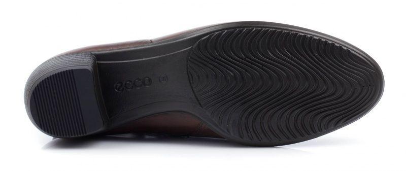 ECCO Ботинки  модель ZW5121, фото, intertop