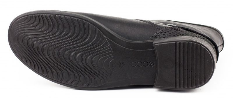 Ботинки для женщин ECCO TOUCH 25 B ZW5124 фото, купить, 2017