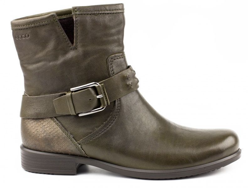ECCO Ботинки  модель ZW5125, фото, intertop