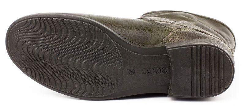 Ботинки для женщин ECCO TOUCH 25 B ZW5125 фото, купить, 2017