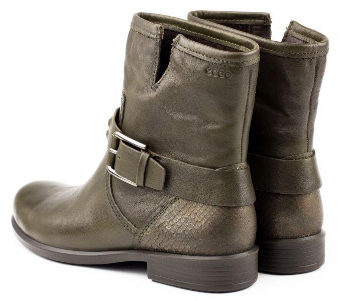 Ботинки для женщин ECCO TOUCH 25 B ZW5125 купить, 2017