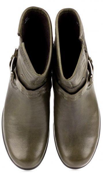 Ботинки для женщин ECCO TOUCH 25 B ZW5125 смотреть, 2017