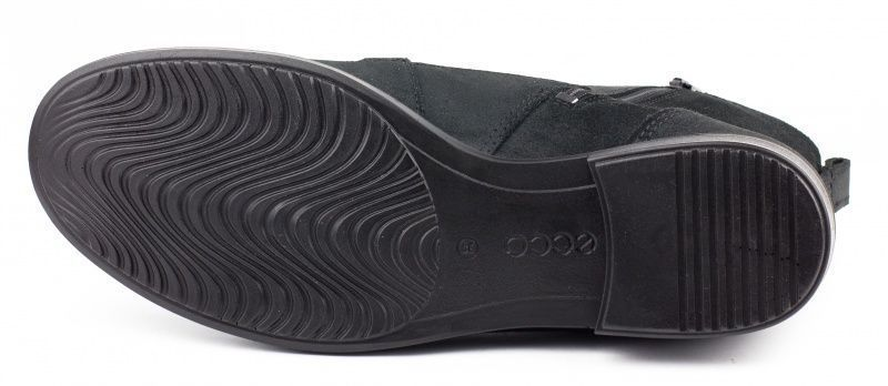 ECCO Ботинки  модель ZW5126, фото, intertop
