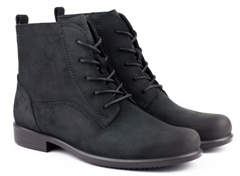 Ботинки для женщин ECCO TOUCH 25 B ZW5126 размерная сетка обуви, 2017