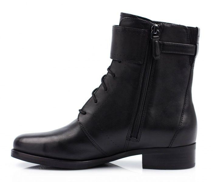 Ботинки для женщин ECCO ADEL ZW5127 цена, 2017