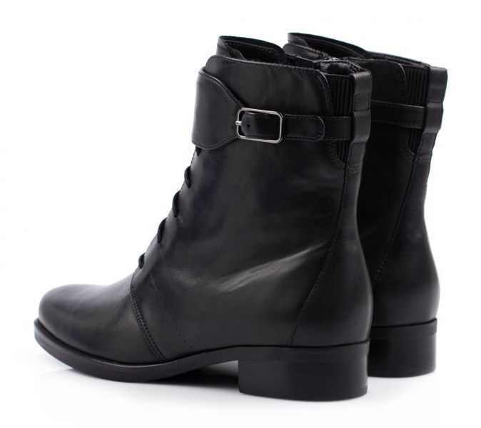 Ботинки для женщин ECCO ADEL ZW5127 брендовая обувь, 2017