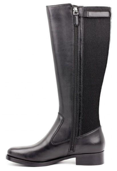 Сапоги женские ECCO ADEL ZW5128 размерная сетка обуви, 2017