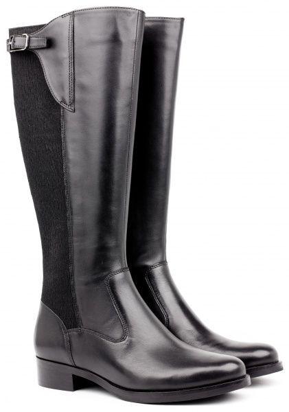 жіночі чоботи ecco adel ZW5128 шкіряні/текстильні