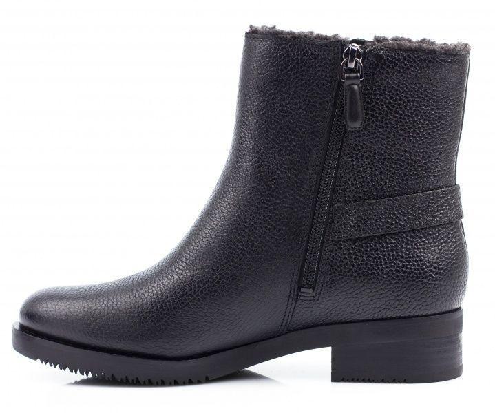 Ботинки для женщин ECCO ALTA ZW5129 цена, 2017