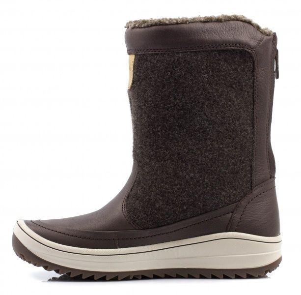 Ботинки женские ECCO TRACE ZW5131 купить обувь, 2017