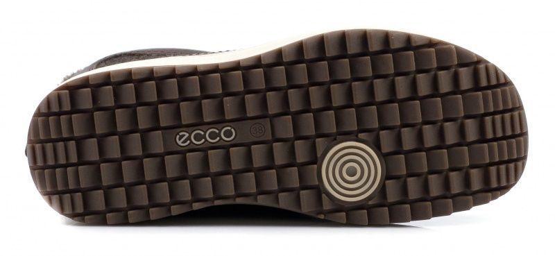 Ботинки женские ECCO TRACE ZW5131 стоимость, 2017