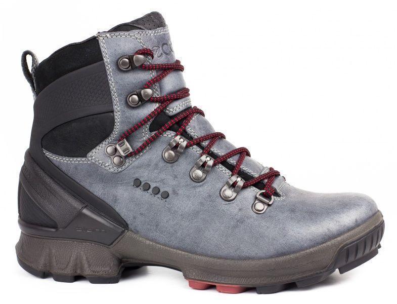 ECCO Ботинки  модель ZW5133 стоимость, 2017