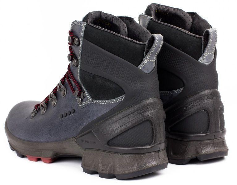 ECCO Ботинки  модель ZW5133 размеры обуви, 2017