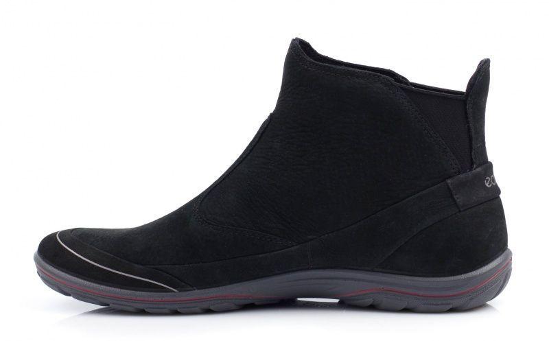 ECCO Ботинки  модель ZW5136, фото, intertop