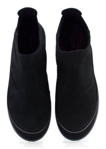 Ботинки женские ECCO ARIZONA ZW5136 цена обуви, 2017