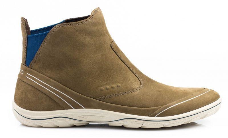 ECCO Ботинки  модель ZW5137 стоимость, 2017