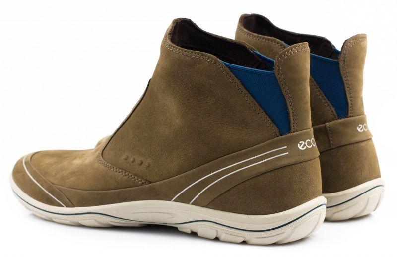 ECCO Ботинки  модель ZW5137, фото, intertop