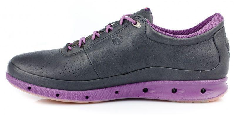 ECCO Кроссовки  модель ZW5138 размеры обуви, 2017