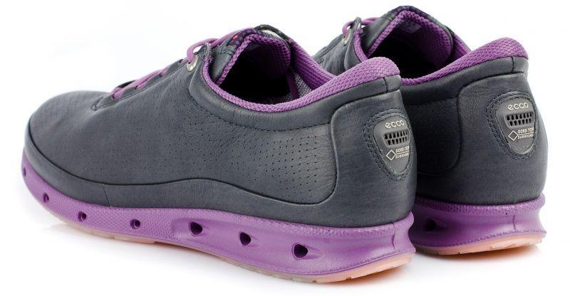ECCO Кроссовки  модель ZW5138 размерная сетка обуви, 2017