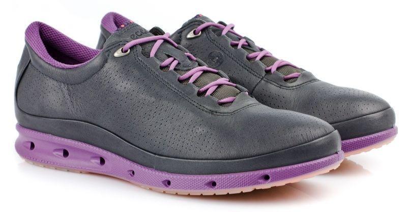 жіночі кросівки ecco cool 831303(01602) шкіряні