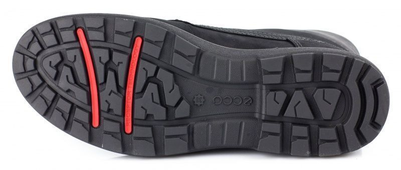 ECCO Ботинки  модель ZW5142, фото, intertop