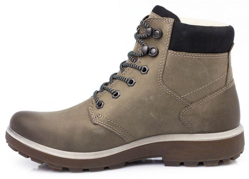 Ботинки женские ECCO GORA ZW5143 , 2017