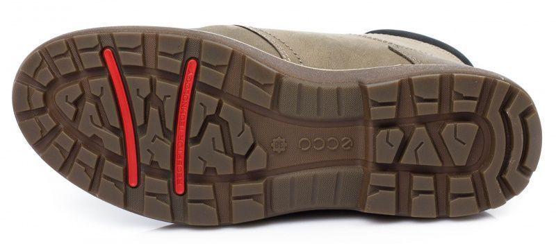 Ботинки женские ECCO GORA ZW5143 купить обувь, 2017