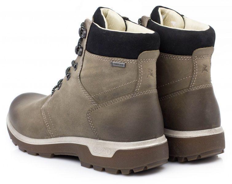Ботинки женские ECCO GORA ZW5143 стоимость, 2017