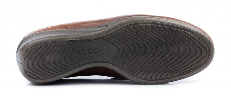 ECCO Полуботинки  модель ZW5145, фото, intertop