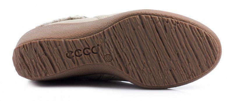 Ботинки женские ECCO Shiver ZW5146 цена, 2017